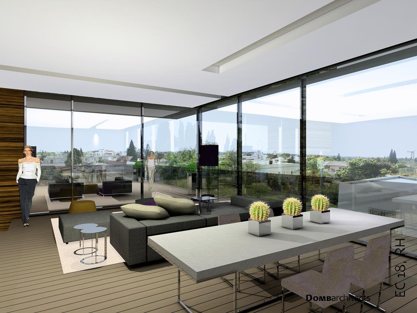 דירות ברמת השרון והסביבה